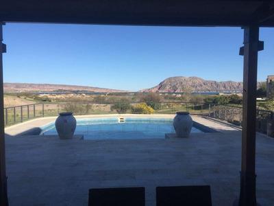 Excelente Casa En Bº Costa Del Lago - Ref 983