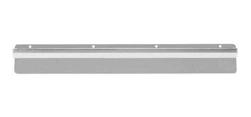 Porta Comanda Para Papeles Aluminio 60 Cm Ancho Comandera