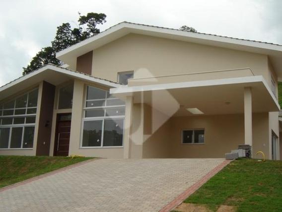 Casa Com 3 Dormitórios Para Alugar, 250 M² - Condomínio Marambaia - Vinhedo/sp - Ca0366