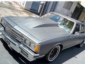 Chevrolet Caprice V8 Nuevo 1981 Caja Automatica Permuto
