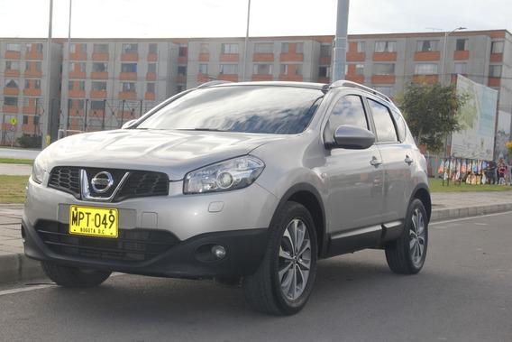 Nissan Qashqai 2012 4x4 Full Equipo