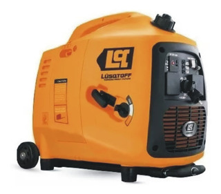 Generador Inverter Silencioso Insonorizado 3000w Lgi3000c
