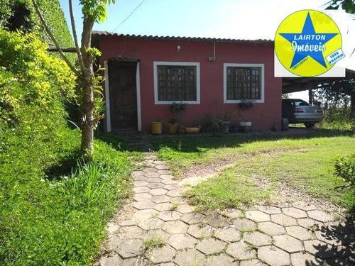Chácara Com 3 Dormitórios À Venda, 700 M² Por R$ 380.000,00 - Vitória Régia - Atibaia/sp - Ch1222