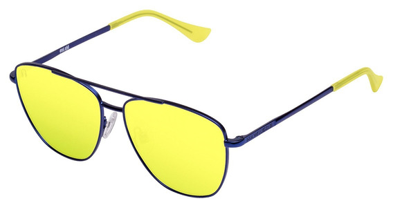 Lentes Hawkers Steve Aoki Neon Acid Lax Limited Edition Blue