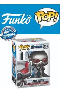 Funko Pop Avengers Endgame - Ant-man 455