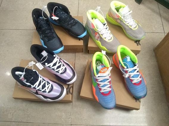 Zapatos Nike Kevin Durant Dama Y Caballero