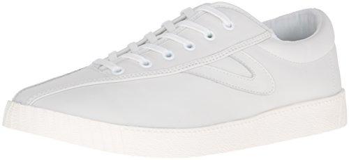 Zapato Para Hombre (talla 43col / 11 Us) Tretorn Nylite Plus