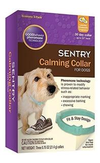 Sentry Calming Collar Para Perros