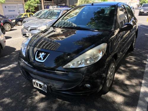 Peugeot 207 1.6 Xs 2010