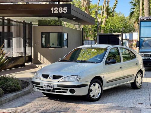 Renault Megane 1.6 Bic Pack Plus 2009
