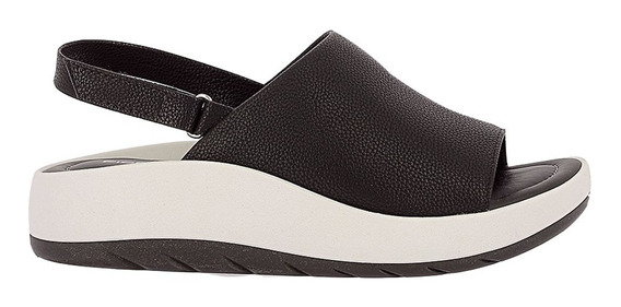 Sandalias Mujer Negras Piccadilly Comfort 474003