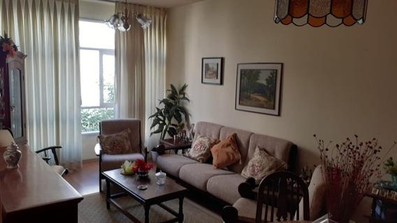 Amplo Apartamento 3 Quartos No Centro De Nova Friburgo