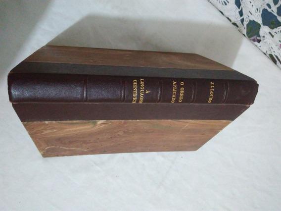 O Grego Aplicado Á Linguagem Cientifica1940-leia Descrição