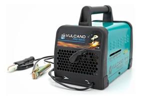 Maquina De Solda Vulcano Pro 320 110/220v 260amperes