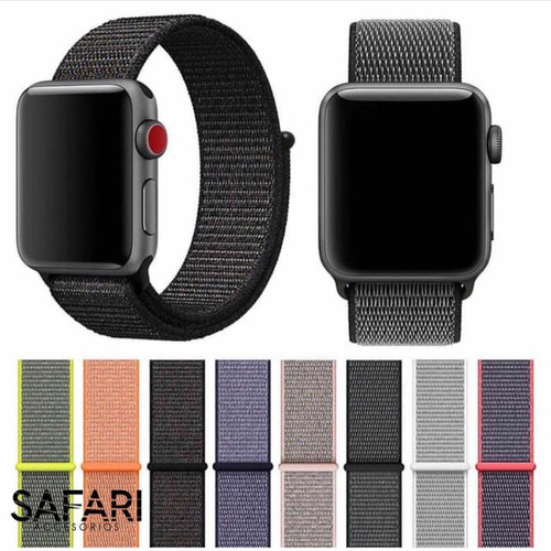 Pulso Sport Apple Watch