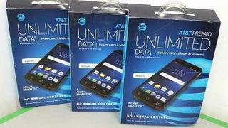 Telefono Alcatel Xcite, 8gb, Pantalla 5.0 , Camara 5mp Y 2mp