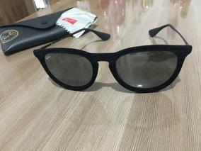 cc3d38e70 De Sol Ray Ban Erika - Óculos, Usado no Mercado Livre Brasil
