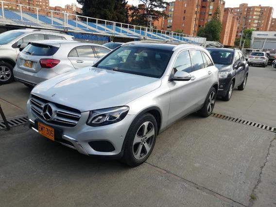 Mercedes-benz Clase G Glc 220d 4matic 2.2 Cc 2018