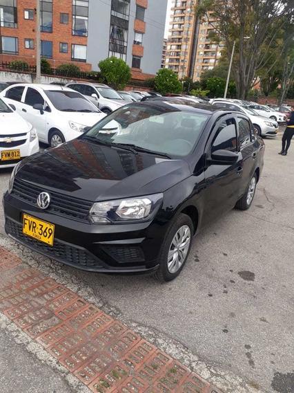 Volkswagen Voyage Trendline 1.6cc