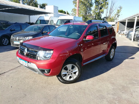 Renault Duster 2.0 Ph2 4x2 Privilege 143cv 2016