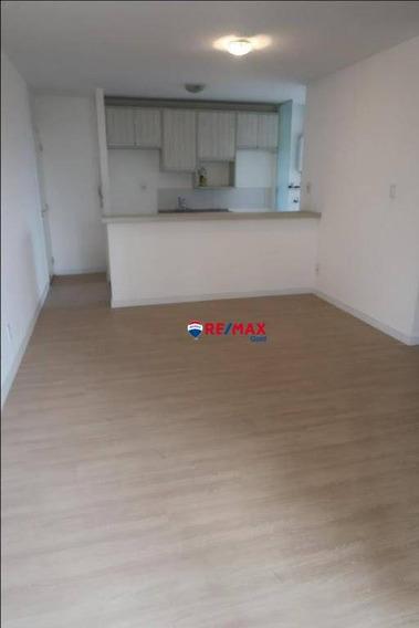 Apartamento Com 2 Dormitórios Para Alugar, 70 M² Por R$ 2.100,00/mês - Lapa - São Paulo/sp - Ap33403