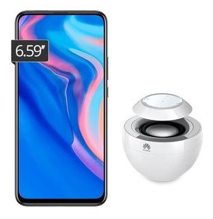 Huawei Y9 Prime 2019 128gb 4gb Ram Cam Selfie 16mp Retractil
