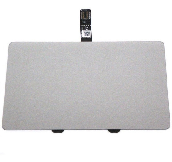 Trackpad Para Macbook Pro 13 A1278 Original Com Cabo Flet.