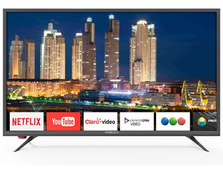 Smart Tv Noblex Dj32x5000 Hd 32