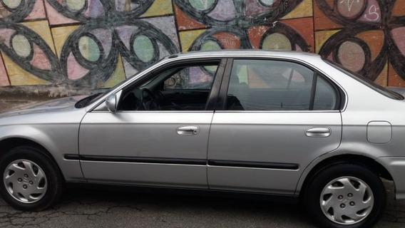 Civic 98 Automatico
