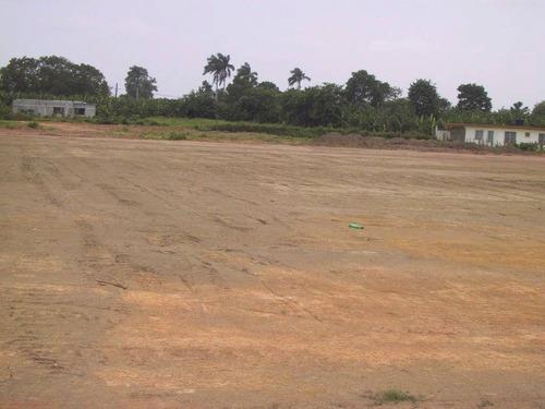 Imagen 1 de 4 de Predio Rústico En Ixtacomitán, Villahermosa, Tabasco
