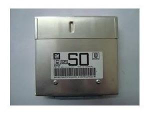 Modulo Injeção Corsa 1.0 Gas. So - 16219859 Desbloqueado