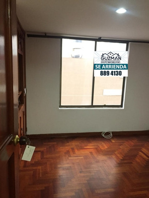 Apartamento En Arriendo/venta Laureles 918-349