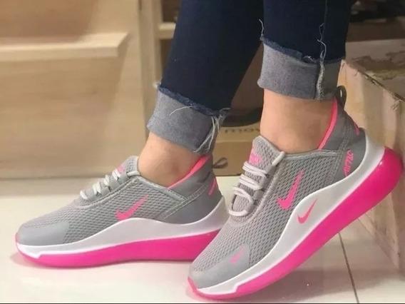 Zapa Nike Air Max 720
