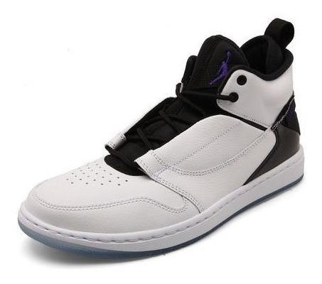 Nike Jordan Fadeaway Urbanas Hombres Zapatillas Ao1329-100