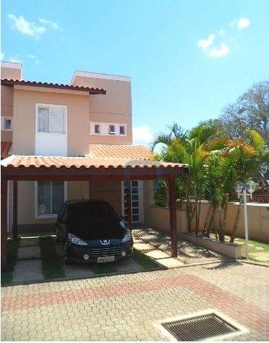 Imagem 1 de 19 de Casa Residencial Para Venda E Locação, Jardim Chapadão, Campinas - Ca0142. - Ca0142