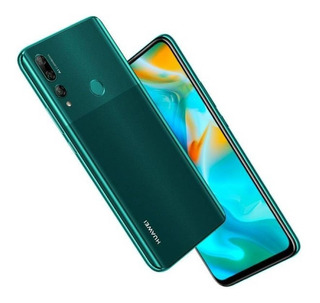Huawei Y9 64gb + 64gb Sd (128gb)+ 4gb Ram Dual Original 2019