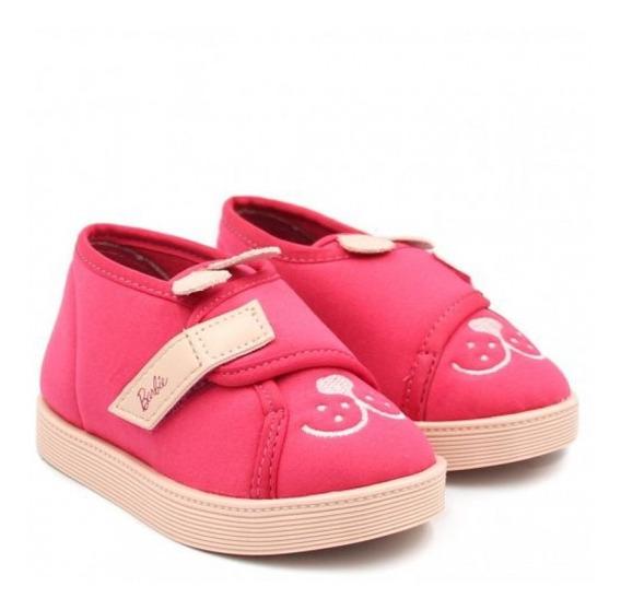 Tênis Grendene Kids Infantil Fashion Pets - Rosa