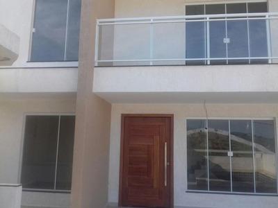 Casa Em Arsenal, São Gonçalo/rj De 200m² 3 Quartos À Venda Por R$ 390.000,00 - Ca214520