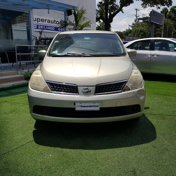 Nissan Tiida 2008 $5500