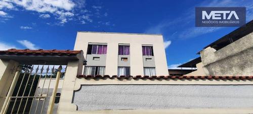 Imagem 1 de 11 de Apartamento À Venda, 60 M² Por R$ 215.000,00 - Praça Seca - Rio De Janeiro/rj - Ap0240
