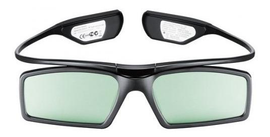 Óculos 3d Ativos Bateria Ssg-3500cr Samsung