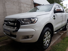 Ford Ranger 3.2 Cd 4x4 Limited Ci 200cv At 2016