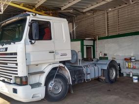 Scania 113 Tractor 92 Permuto Financio Cerrocam