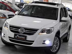 Volkswagen Tiguan 2.0 16v Tsi Automática Teto Solar 2009