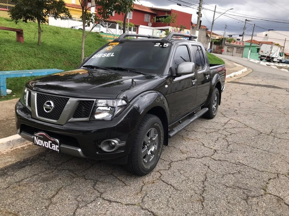 Frontier Sv Attack 4x4 2016