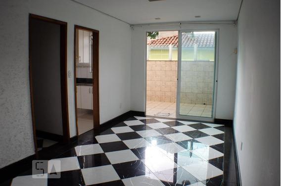 Apartamento Para Aluguel - Santa Amélia, 2 Quartos, 92 - 893016438