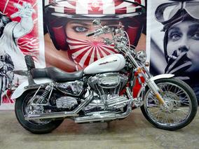 Equipada Harley Sportster Xlc 1200 La Mejor Opción Que Verás