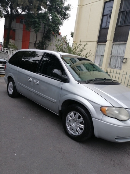 Chrysler Town & Country 2006 3.8 Limited Mt