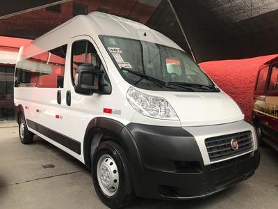 Ducato Minibus Confort 16l
