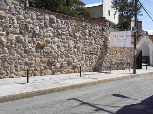 Imagen 1 de 14 de Hotel En Venta En Guanajuato Hotel Casa Malva Sweet Stay 1100 Metros Cuadrados 11 Habitaciones